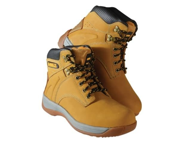 DEWALT Extreme 3 Wheat Safety Boots