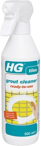HG Grout Cleaner Ready to use 500 ml