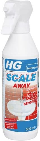 HG Scale Away Foam Spray 3x Stronger 500 ml