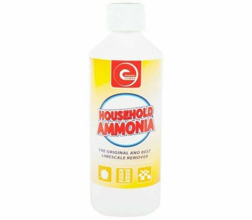 Household Multi Purpose Ammonia Orignal Stain Remover Liquid Cleaner 500ml