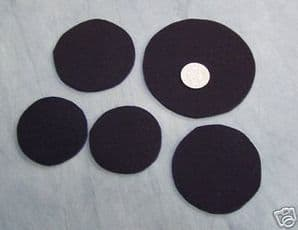 Gybe Neoprene Repair Patches for Drysuits, Wetsuit & Fishing Waders