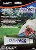 McNett Seam Grip Seam Sealer & Outdoor Repair Adhesive 28g Tube