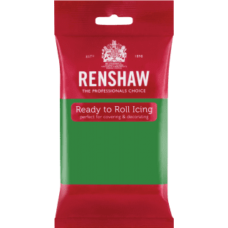 Lincoln Green RTR Icing 250g