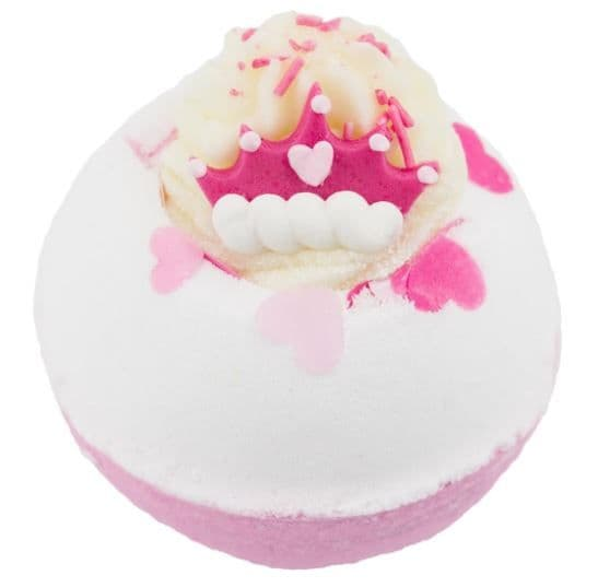 Little Princess Bath Bomb