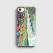 forthbank  3D Phone case