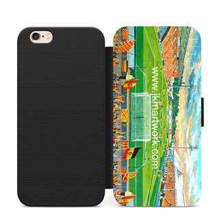 new firhill  faux leather case