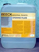 Beeck Etching Fluid | London Lime