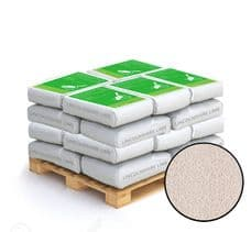 Lime Green Chalk Coloured Natural Hydraulic Lime Mortar NHL 5 20 x 25kg