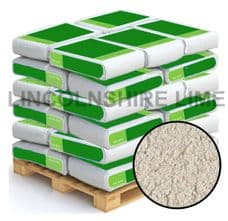 Lime Green Natural Hydraulic Lime Mortar NHL 5 40 X 25KG