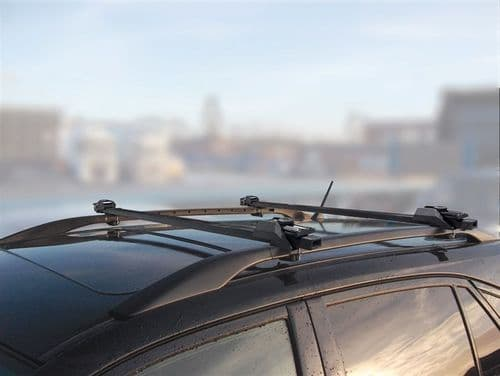 Boot & Roof Accessories