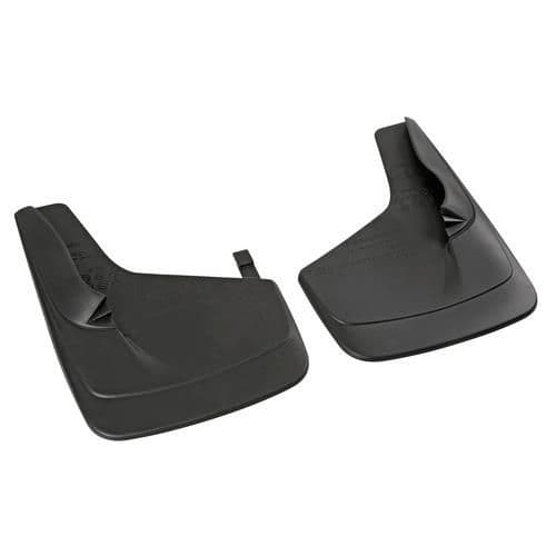 Moulded Contour Mudflaps Van Suv Pickup Mudflaps Heavy Duty Moulded Fit Type 8