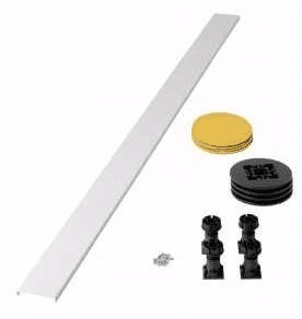 Easy Plumb Extension Kit for Trays Over 1200mm up to 1800mm