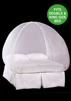 Mosinet - Self Supporting Mosquito Net
