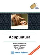 Acupuntura Hecker Hans ISBN: 9707292474
