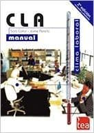 CLA. Clima Laboral Editorial TEA