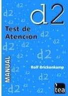D2. Test de Atención Editorial TEA