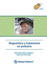 Diagnóstico (Diagnostico) y Tratamiento en Pediatría (Pediatria) (con acceso a internet) Moran ISBN: 9707293373