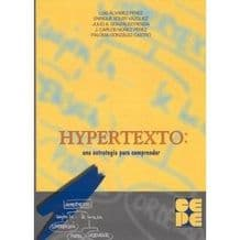 Hypertexto. Una estrategia para comprender. Manual+CD Editorial CEPE