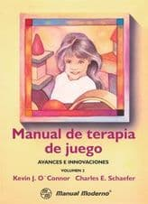 Manual de Terapia de Juego 2 Oconnor ISBN: 9684267525