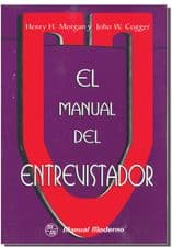 Manual del Entrevistador Morgan-Cogger ISBN: 9684267533