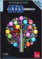 OTIS Sencillo Test de Inteligencia General (Manual,10 Cuadernillos,Kit corrección 25 usos) Tea