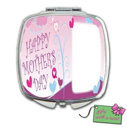Happy Mothers day mirror