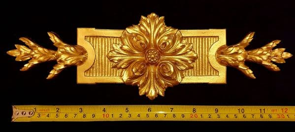 ORNATE ANTIQUE STYLE WALL MIRROR MOULDING DECORATION (No81)