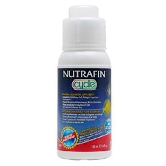 Fluval Nutrafin Cycle 120ml