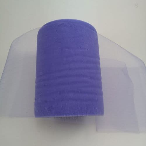 Soft Tulle |Lavender A 08 | Nylon 100 Y