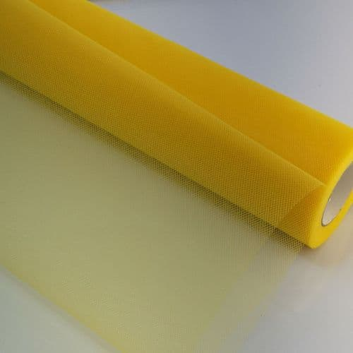 """Tulle Roll 