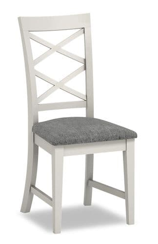 Cheshire Cross Back Chair
