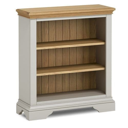 Cheshire Low Bookcase