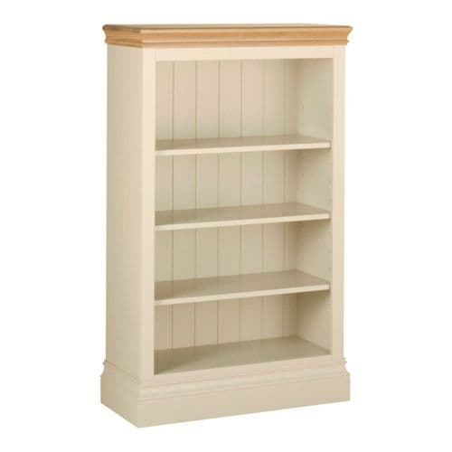 Linton 4' Painted Bookcase