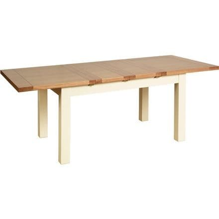 linton Extending Dining Table