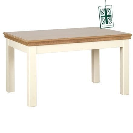 Linton Fixed Top Dining Table