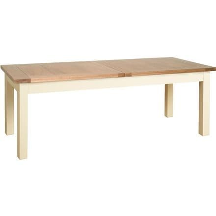Linton Large Extending Dining Table
