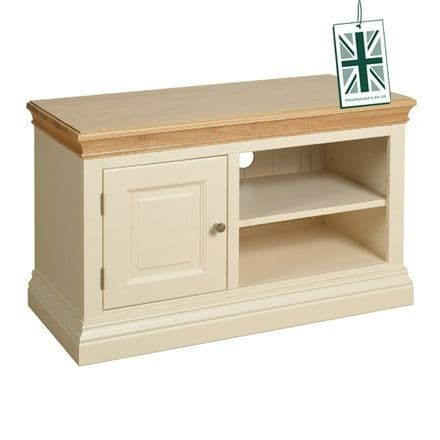 Linton Small Tv Unit with one Drawer