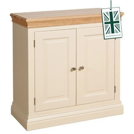 Linton two door Storage Cupboard