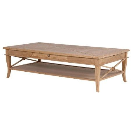Reno Oak Coffee Table
