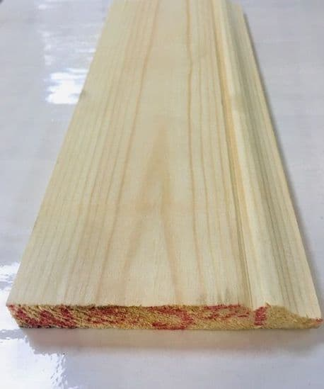 Softwood Mouldings