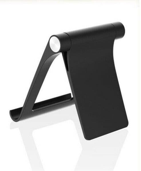 Adjustable Mobile Phone and Tablet Stand