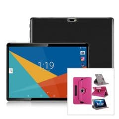 Android 8 Tablet (4G) & Case