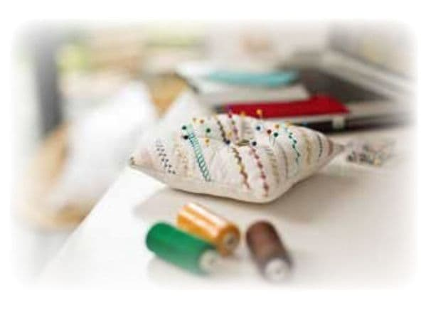 Brother Embroidery Threads / Stabilisers