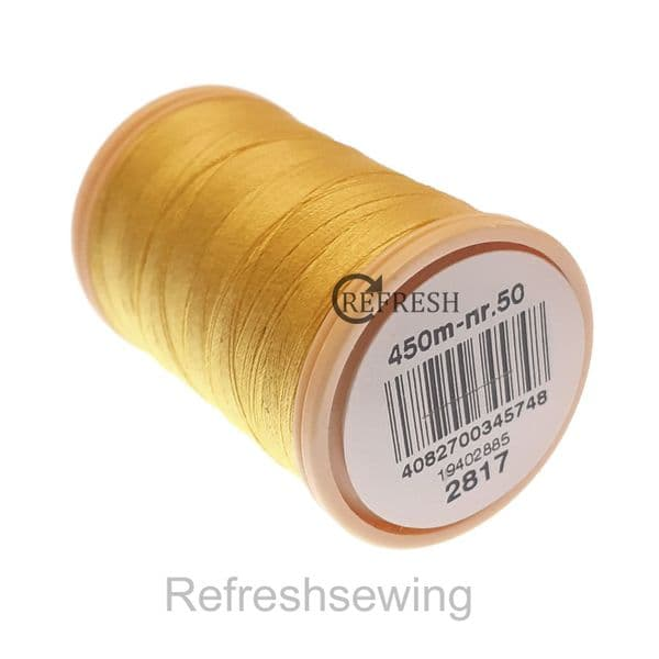 Coats Cotton 450m Sewing Thread