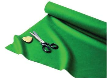 2nd Hand Strachan 6811 snooker table cloth