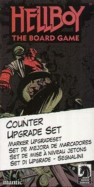 Hellboy: Counter Upgrade Set