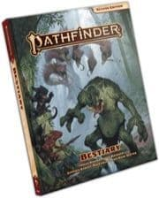 Pathfinder  RPG Second Edition: Bestiary Hardcover