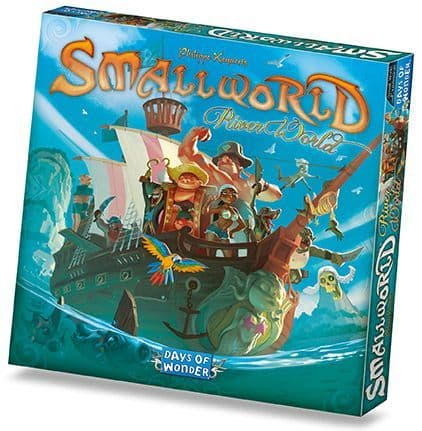 Small World: River World Exp