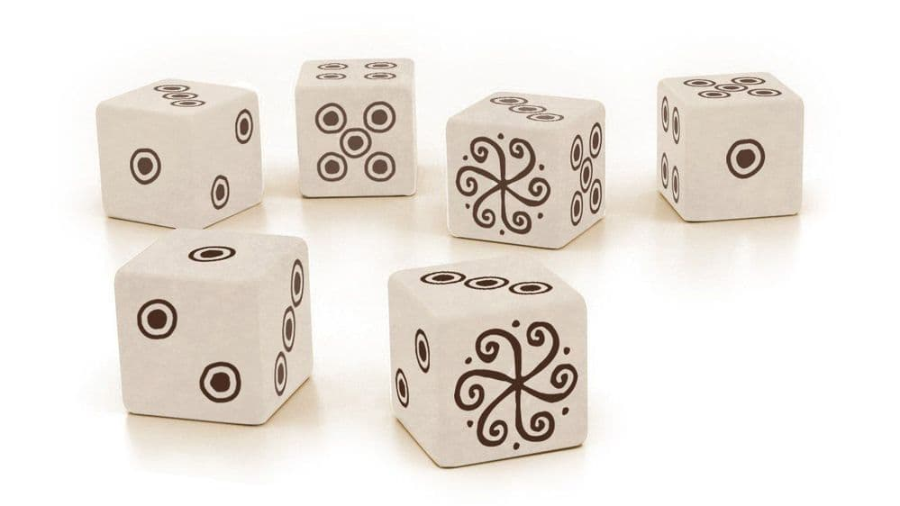 Vaesen Dice Set