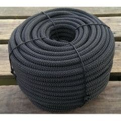 11 mm Marlow Abseiling Rope 60 metres